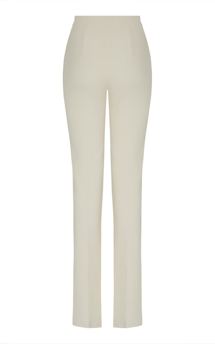 Goldie Heavy Crepe Trousers