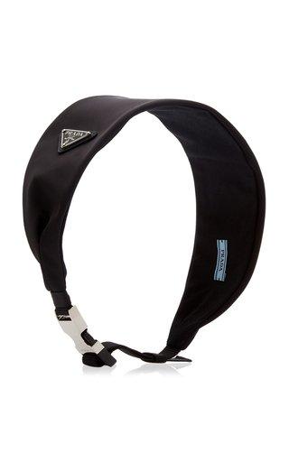 Nylon Wide Headband