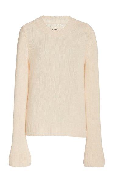 Mary Jane Cashmere Sweater
