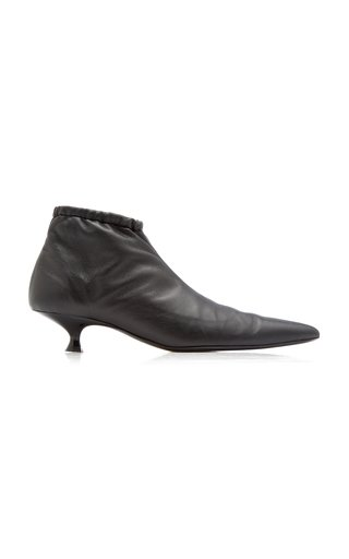 Volos Leather Boots