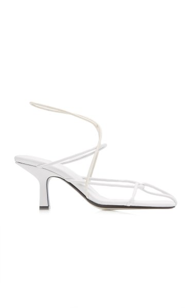Monza Leather Sandals