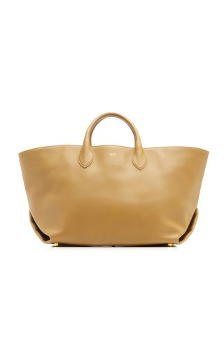 Amelia Medium Calf Leather Tote