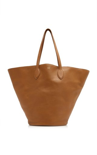 Osa Medium Calf Leather Tote