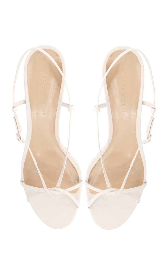 Entwined Heels