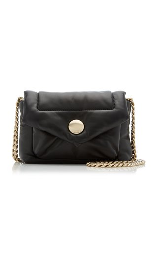 Harris Small Puffy Shoulder Bag