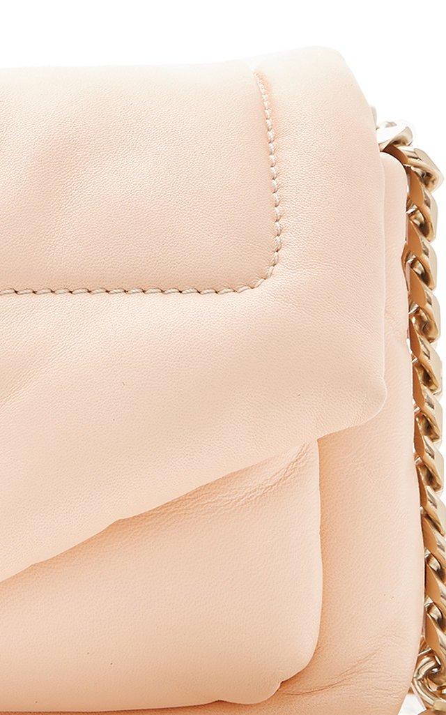 Harris Small Puffy Shoulder Bag