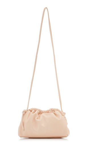 Cloud Mini Leather Crossbody Bag