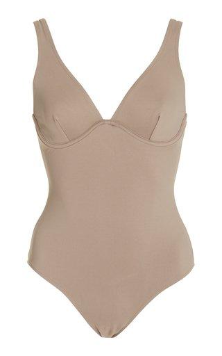 Emmanuelle Balconette One-Piece Swimsuit