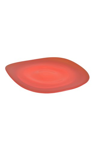 Bon Bon Glass Plate