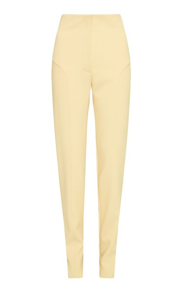 Stovepipe Tight Trousers