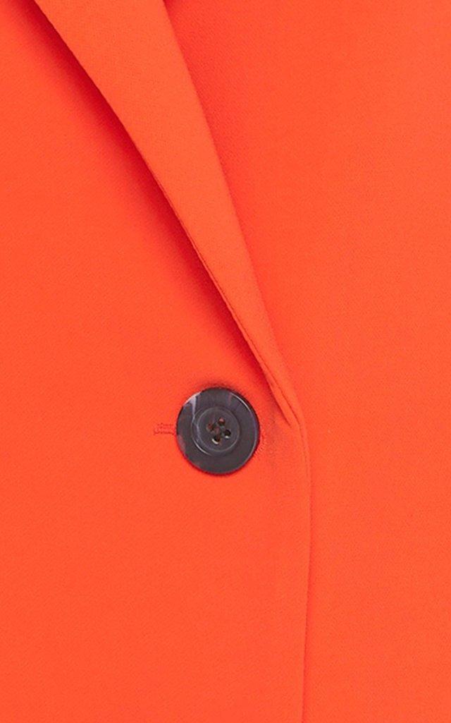Male Double-Button Blazer