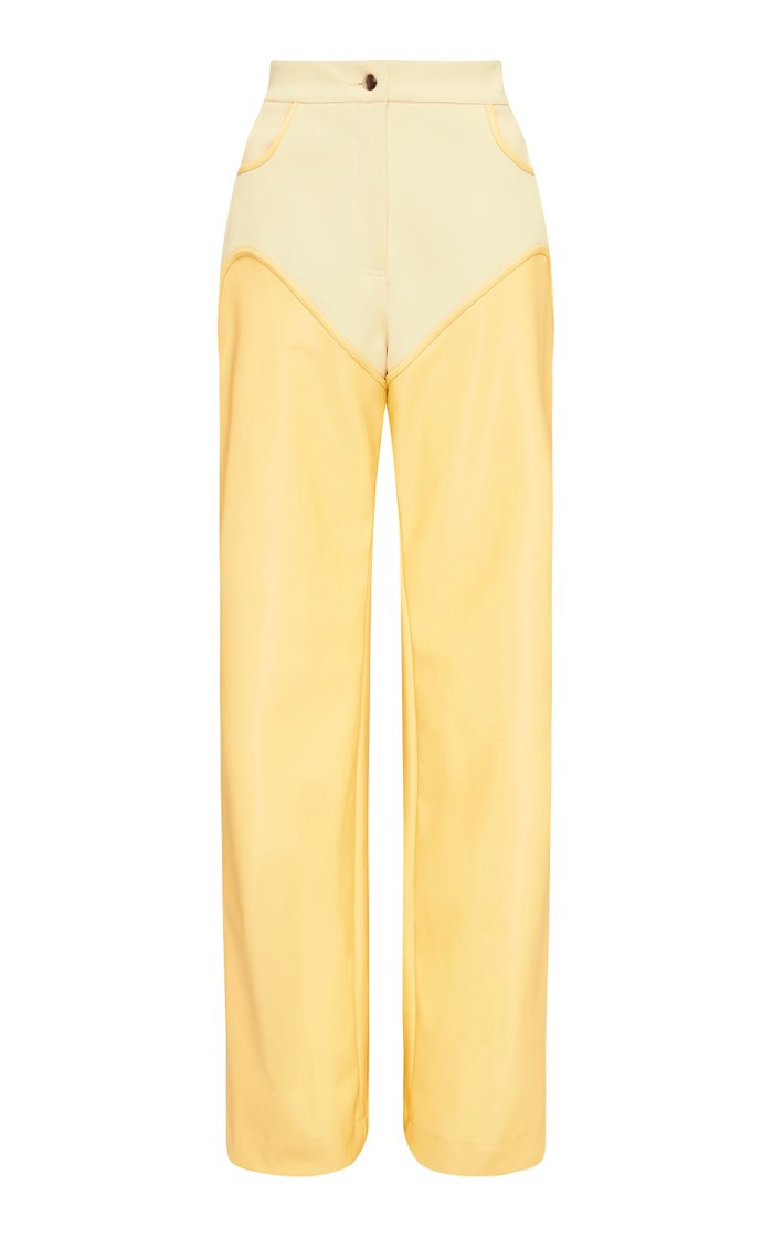 Oversized Cowboy Trousers