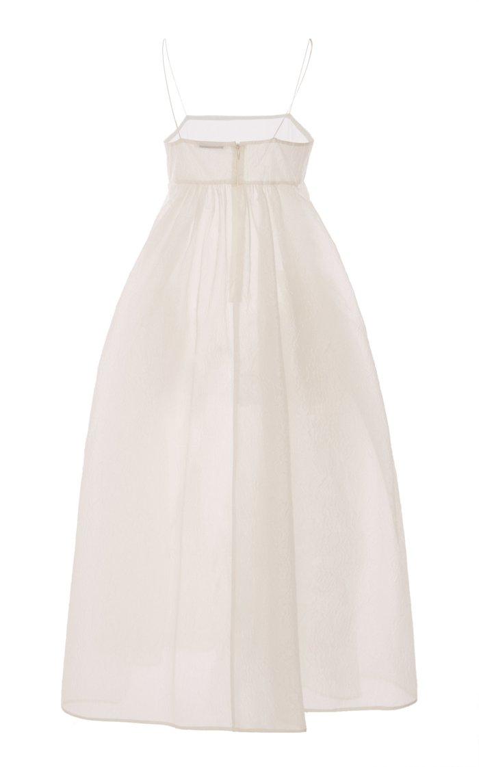 Leonora Cloque Dress