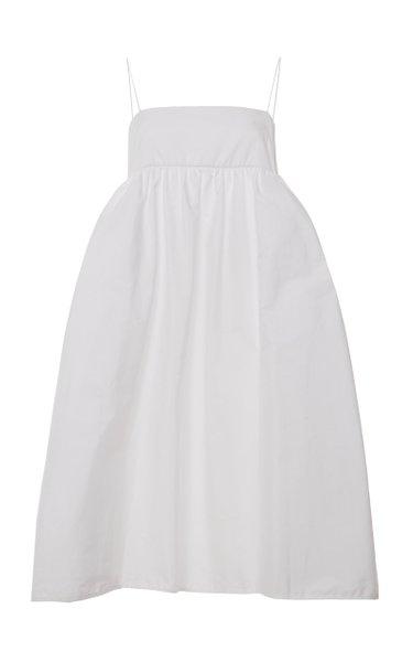 Lisbeth Cotton Dress
