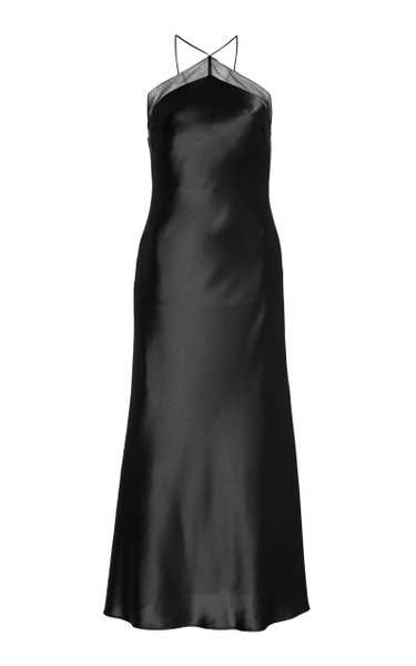 Faceted Cocktail Dress
