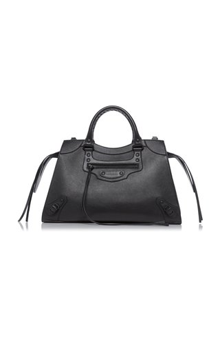 Neo Classic City Medium Leather Bag
