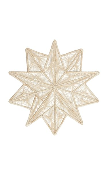 Set Of 2 Star Placemat