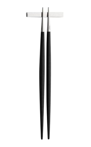 Goa Stainless Steel Chopstick Set