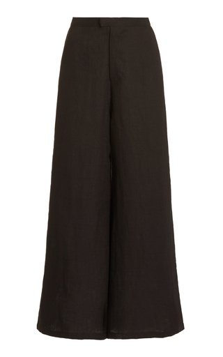 Duda Linen Pants