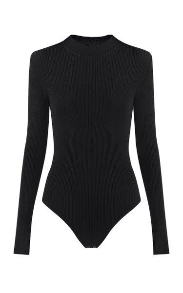 Montenegro Long Sleeve Bodysuit