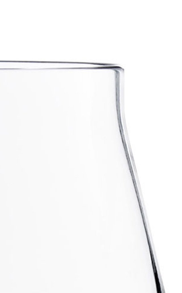 Set-Of-Two Château Double Old Fashion Tumblers