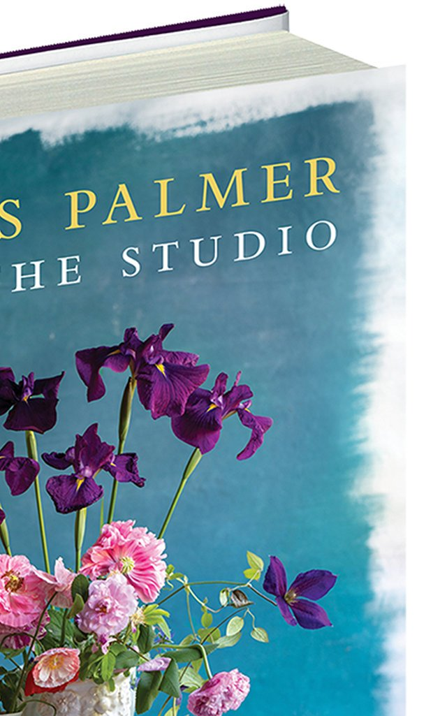 Life in the Studio: Inspiration and Lessons on Creativity Hardcover Book