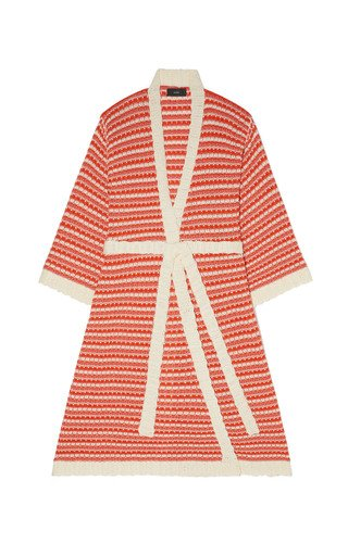 Desert Summer Kimono