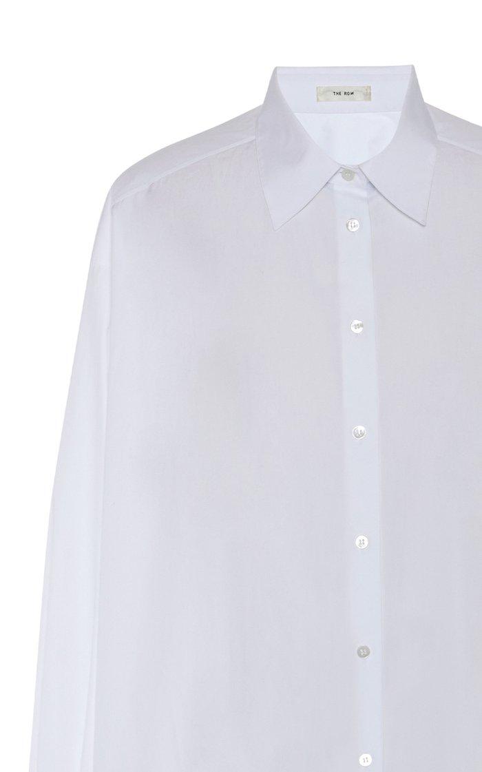 Luka Cotton Shirt
