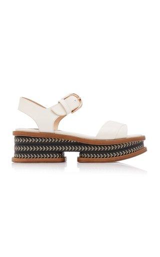 Prix Leather Sandals