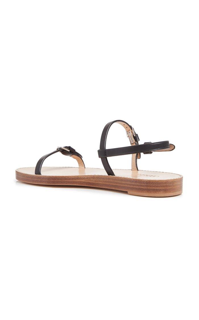 Steward Sandals