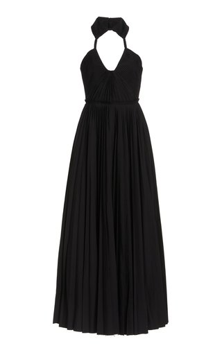 Larkollen Upcycled Cotton Maxi Dress