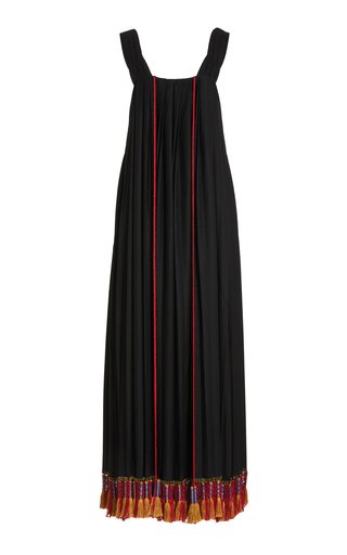 Rachel Upcycled Cashmere Knit Dress