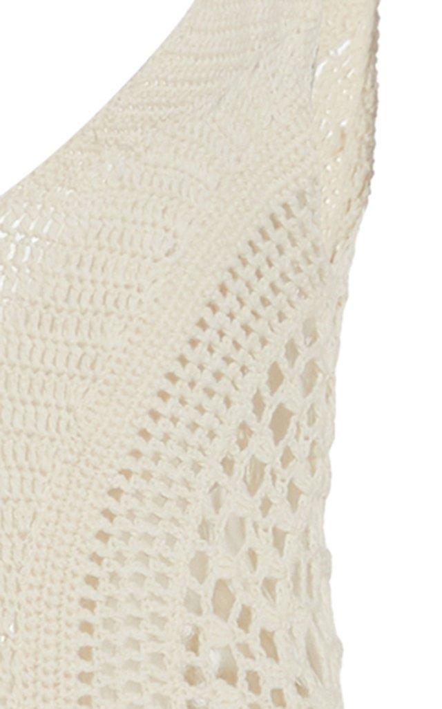 Ocon Cashmere Knit Dress