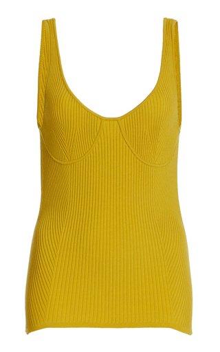 Leclerc Merino Wool Knit Top