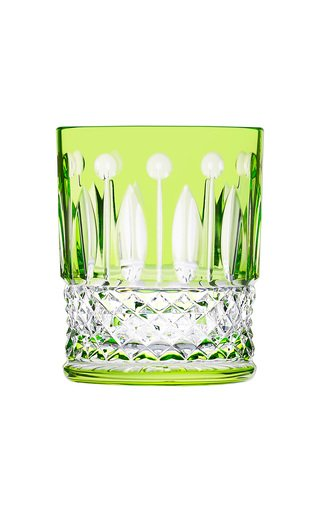 Tommy, Chartreuse-Green Small Cylindrical Tumbler