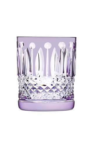 Tommy, Purple Small Cylindrical Tumbler