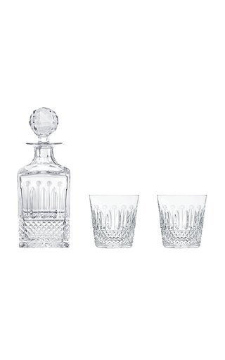 Tommy, Set Square Decanter + 2 Old Fashion #3