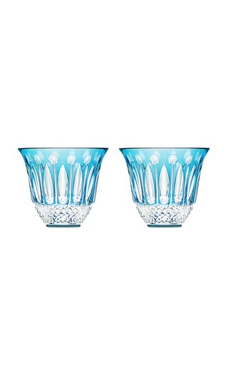 Tommy, Tommy Flared Light Blue Tumbler Set