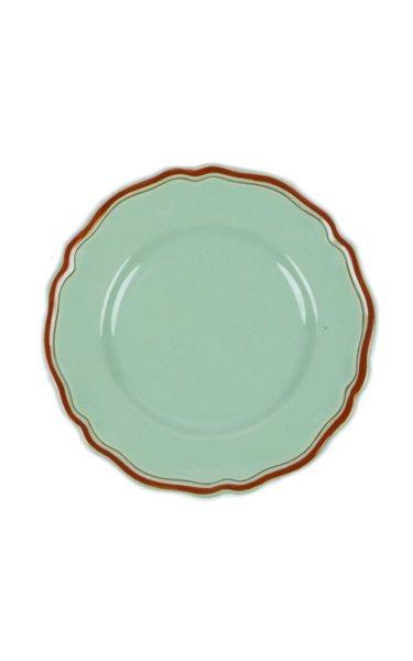 Set-Of-Four Ceramic Salad Plates