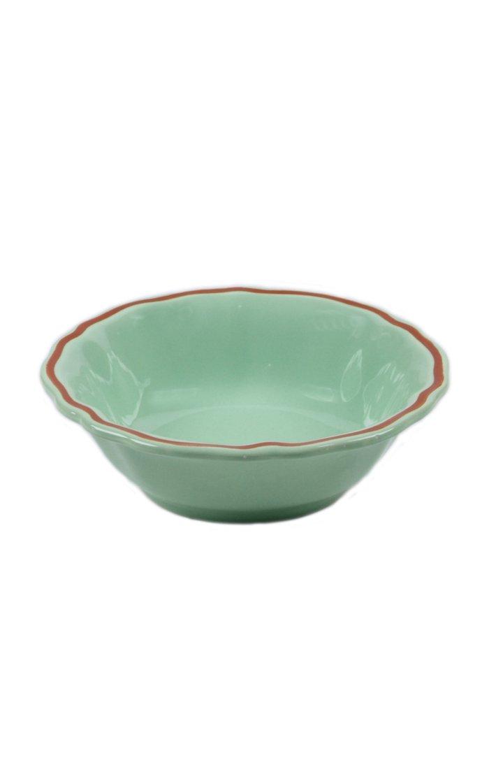 Set-Of-Four Ceramic Bowls