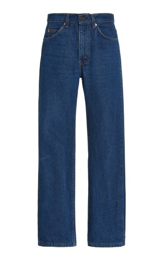 Levi's® 1969 517 For Valentino Rigid High-Rise Bootcut Jeans