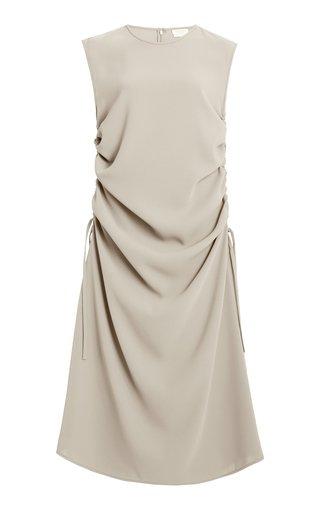 Agnes Crepe Tank Dress