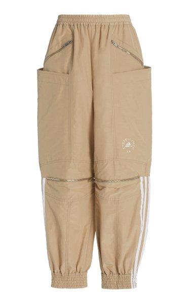 +Adidas June Cotton-Blend Pants