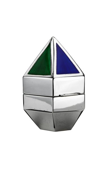 Cartier Sterling Silver Table Lighter