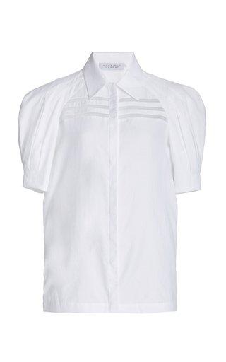 Zanetti Upcycled Cotton Shirt