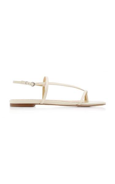 Ella Leather Sandals