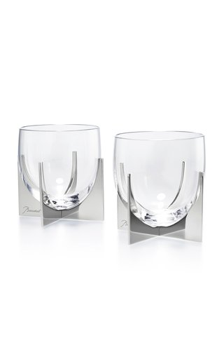 Heritage Paraison Tumbler Set Of 2