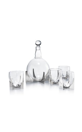 Heritage Paraison Bar Set