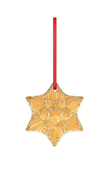 2020 Annual Ornament 20K Gold