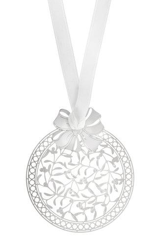 Foret Royale Mistletoe Bouquet Ornament